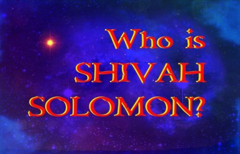 Who is Shivah Solomon?